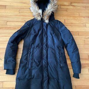 Atelier Noir by Rudsak duvet coat